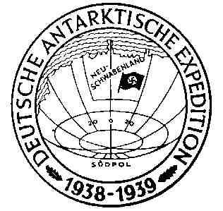 эмблема полярной экспедиции